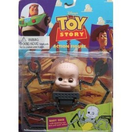 Disney Toy Story - baby face