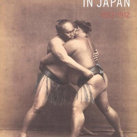 Terry Bennett (Author) - Photography in Japan 1853-1912 [Hardcover]