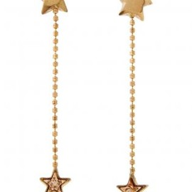 IOSSELLIANI - COLLECTION NOEL 2012 Pierce 002 GOLD