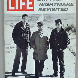 LIFE Magazine - Truman Capote's cover, MAY 12, 1967