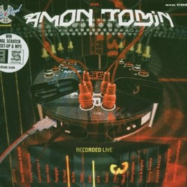 Amon Tobin - Solid Steel presents : Recorded Live