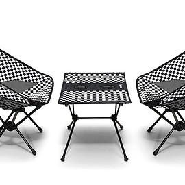 Supreme - supreme / helinox chair one & ultralight table