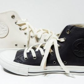 CONVERSE - MHL. × CONVERSE ALL STAR 2COLORS