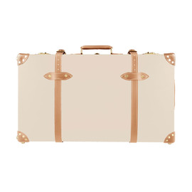 GLOBE-TROTTER - SAFARI 30 inch EXTRA DEEP SUIT CASE