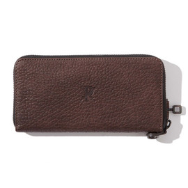 Parabellum - Biker Wallet Brown