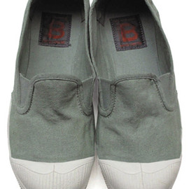 BENSIMON - Tennis Tommy Homme
