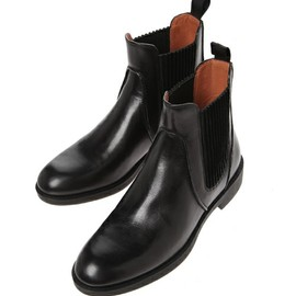 MARC BY MARC JACOBS - STREET SMART FLAT ANKLE BOOT
