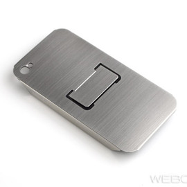 CLAUSTRUM - FLAP for iPhone 4