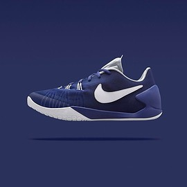 Nike, fragment design - Nike Hyperchase SP / Fragment