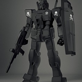 STRICT-G × mastermind JAPAN - STRICT-G 1/12 RX-78-2 GUNDAM MMJ Color ver.