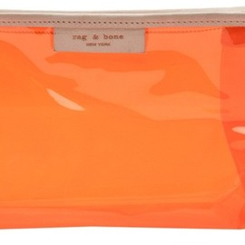 rag&bone - MAKEUP BAG