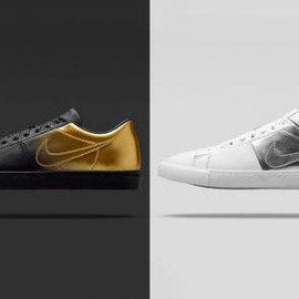 Nike - PEDRO LOURENCO × NIKE BLAZER LOW 2COLORS