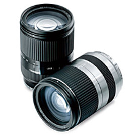 TAMRON - 18-200mm F/3.5-6.3 Di III VC Lens for EOS M(Model B011)