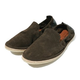 SINGH AND SON × BEAMS - 別注 KISHTEE SLIP ON