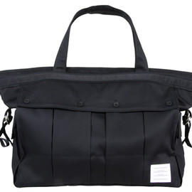 Thom Browne - Messenger Bag