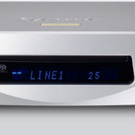 ESOTERIC - RZ-1 Integrated Music System