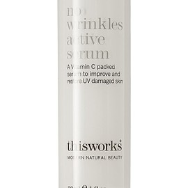This Works - No Wrinkles Active Serum, 30ml