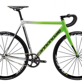 Cannondale - CAAD10 Track 2015