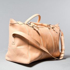 nudie jeans - JON WEEKENDBAG