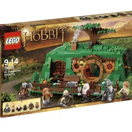 LEGO - The Hobbit: An Unexpected Gathering (79003)