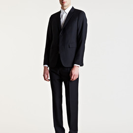 Jil Sander - Men's Alice Alessandro Slim Fit Suit