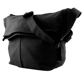 Cote&Ciel - Cote&Ciel(コートエシェル) Laptop Messenger Eco Yarn Black 15サイズ