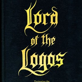Christophe Szpajdel - Lord of the Logos