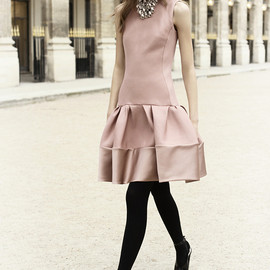 Christian Dior Pre-Fall 2012 - Dress