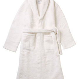 kashwere - ROBE white