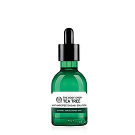 The Body Shop - Tea Tree Anti-imperfection Daily Solution