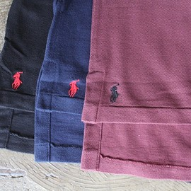 POLO RALPH LAUREN - Big Polo - Navy