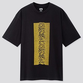 UNIQLO - Men Peter Saville UT Graphic T-Shirt