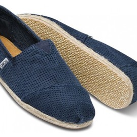 TOMS - Freetown