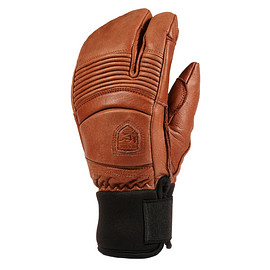 hestra - LEATHER FALL LINE 3-FINGER