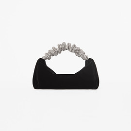 Alexander Wang - SCRUNCHIE MINI BAG
