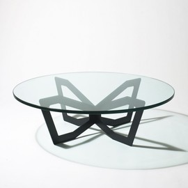 Jonathan Hale Nesci - H1 COFFEE TABLE