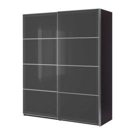 IKEA - PAX Wardrobe with sliding doors
