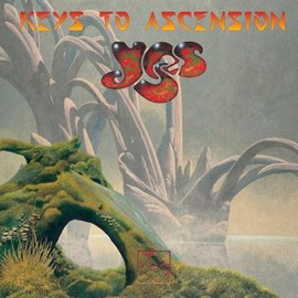Yes - Complete Keys to Ascension