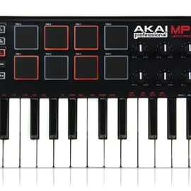 AKAI professional - LAPTOP PRODUCTION KEYBOARD MPKmini XAKA002540