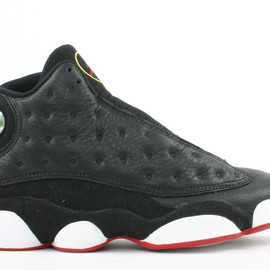 "Nike - Air Jordan 13 ""Playoff"""