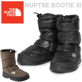 THE NORTH FACE - NUPTSE BOOTIE Ⅲ