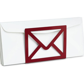 Koray Ozgen - Letter Holder