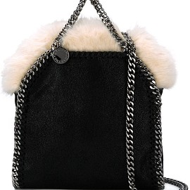 Stella McCartney - Falabella トートバッグ タイニー