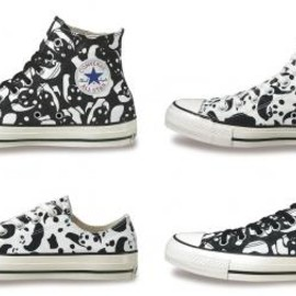CONVERSE - CONVERSE ALL STAR PND HI & OX