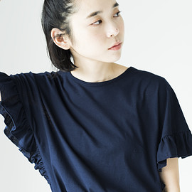 SINDEE - Frill FRENCH TOP