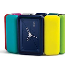 Beams Boy x Nixon - Beams Boy x Nixon 10th Anniversary Rainbow Vega Watch