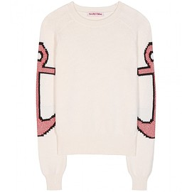 See by Chloé - Cotton sweater