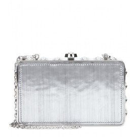 miu miu - Embellished box clutch