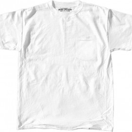 HEAVYWEIGHT COLLECITIONS - Pocket T-Shirt - Classic Fit
