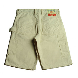 THE REAL McCOY'S - 8HOUR UNION WORK SHORTS MP12033